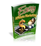 Easy Affiliate Marketing (MRR)