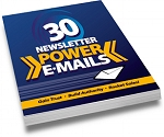 90 Newsletter Power Emails (PLR / MRR)