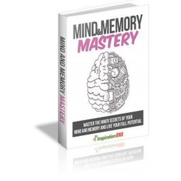 Mind And Memory Mastery (PLR / MRR)