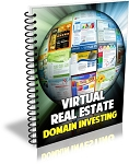 Virtual Real Estate - Domain Investing (PLR / MRR)