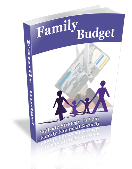 Family Budgeting (PLR)