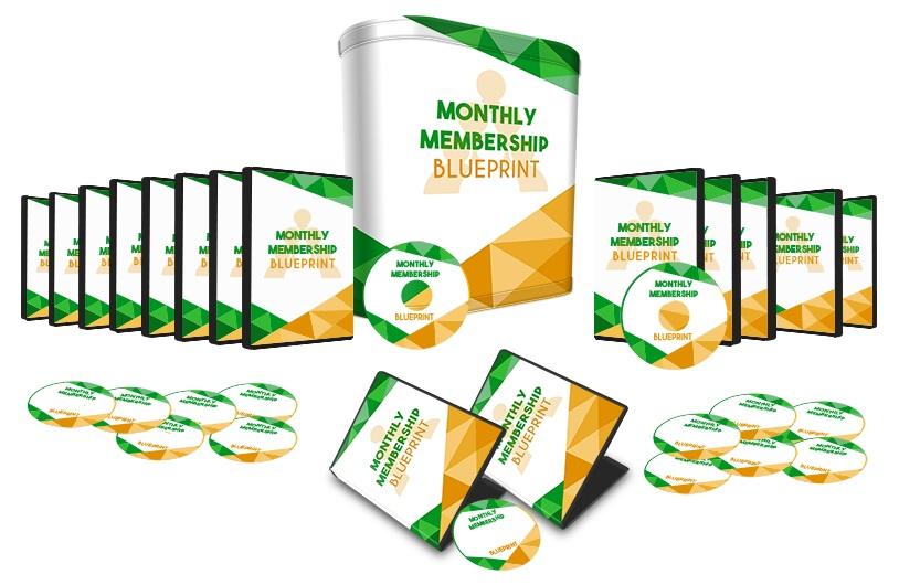 Monthly membership blueprint video upgrade 2 monthly membership blueprint video upgrade 2 plr mrr malvernweather Choice Image