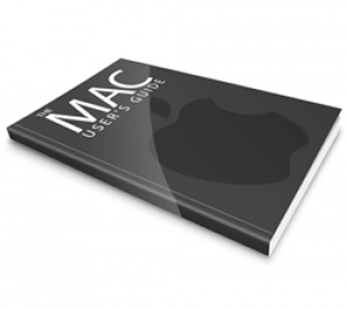 The Mac Users Guide (PLR / MRR)