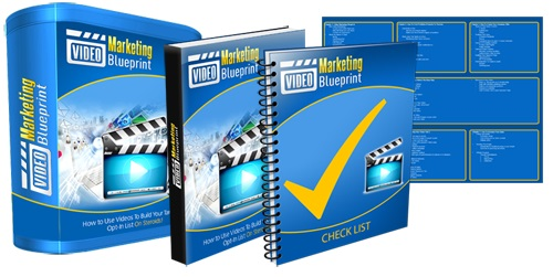 Video marketing blueprint2 video marketing blueprint 2 plr mrr malvernweather Images