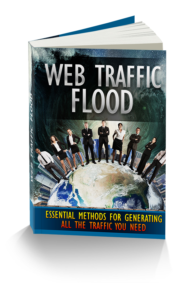 Web Traffic Flood (PLR / MRR)