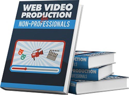 Web Video Production (PLR / MRR)