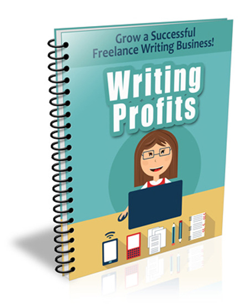 writing for profit If you are writing for an audience that would not be interested in the nuances of not-for-profit finance, you could use nonprofit most readers are more familiar with this term, so it will be less distracting.