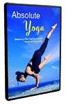Absolute Yoga (PLR / MRR)