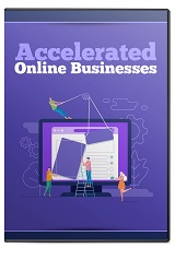 Accelerated Online Businesses (PLR / MRR)