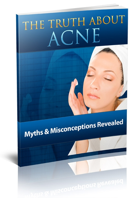 Acne Prevention (PLR / MRR)