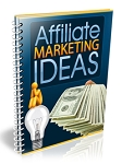 Affiliate Ideas Report (PLR / MRR)