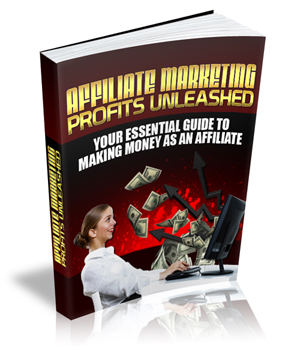 Affiliate Marketing Profits Unleashed (MRR)