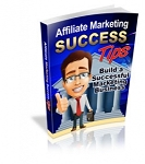 Affiliate Marketing Success Tips (PLR/MRR)