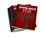 Affiliate Power Tool Profits (PLR / MRR)