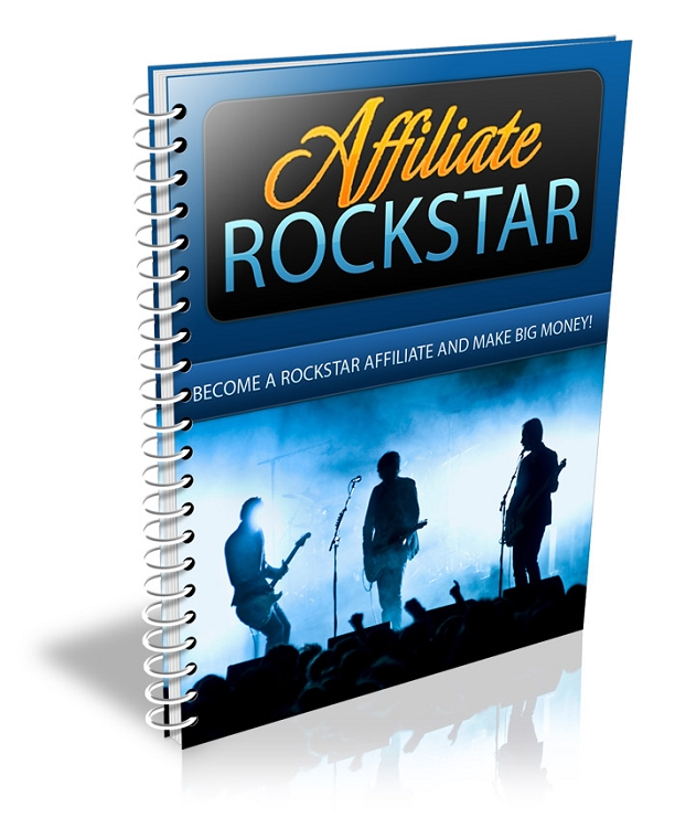 Affiliate Rockstar Report (PLR / MRR)
