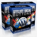 Affiliate Social Buttons Plugin (MRR)