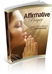Affirmative Prayer (PLR / MRR)