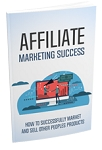 Affiliate Marketing Success (RR/MRR)