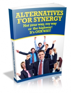 Alternatives For Synergy (MRR)