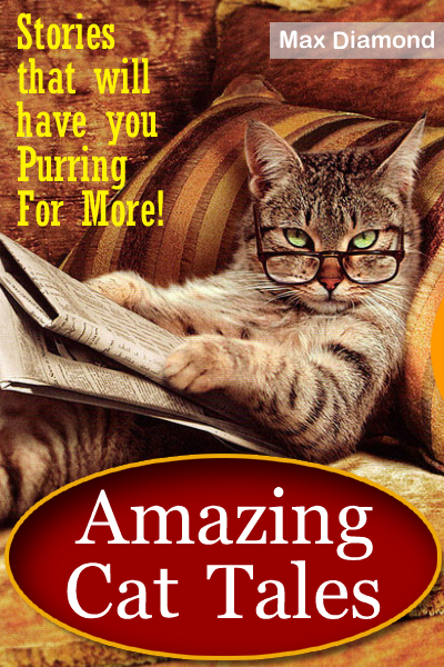 Amazing Cat Tales (PLR / MRR)