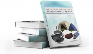 Amazon Affiliate Summer Camping Riches (PLR)