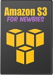 Amazon S3 For Newbies (PLR / MRR)