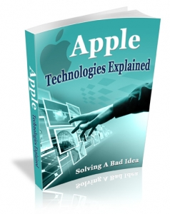 Apple Technologies Explained (RR)