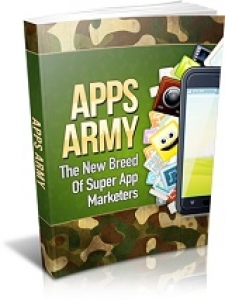 Apps Army (MRR)