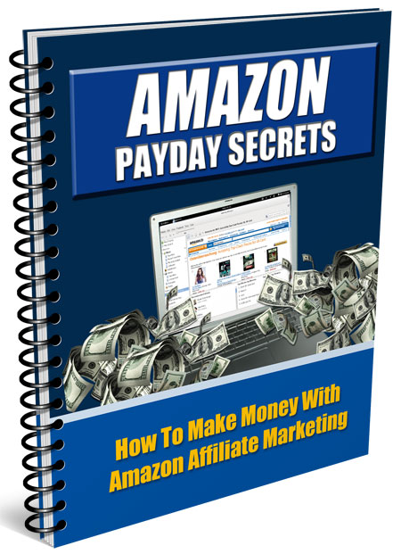 Amazon Payday Secrets (MRR)
