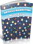 Article Marketing Made Easy (PLR/MRR)