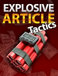 Article Tactics (PLR)