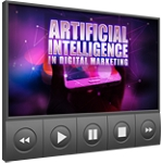 Artificial Intelligence In Digital Marketing (PLR/MRR)