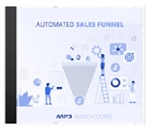 Automated Sales Funnel (PLR/MRR)