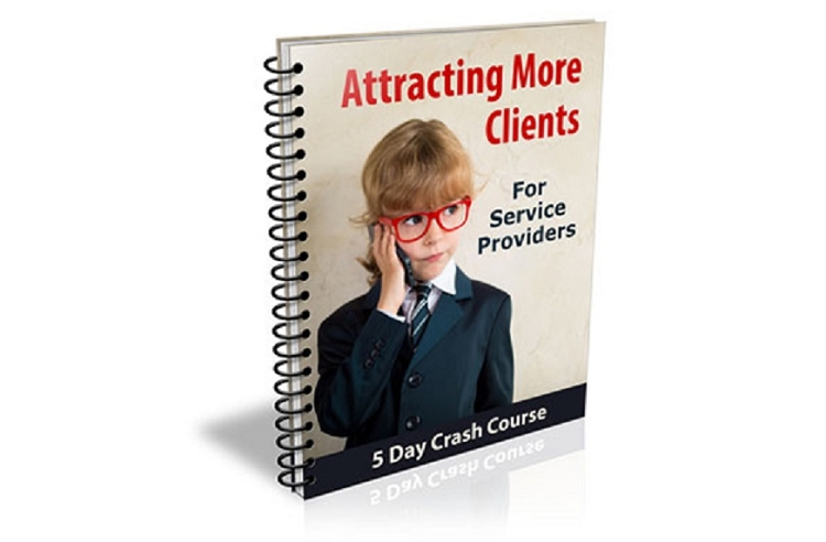 Attracting More Clients (PLR / MRR)