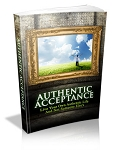 Authentic Acceptance (PLR / MRR)