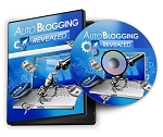 Auto Blogging Revealed - Video Series (PLR / MRR)
