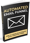 Automated Email Funnel (PLR / MRR)