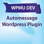 Automessage Plugin - GPL (PLR/MRR)