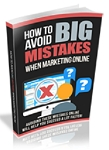 How to Avoid Big Mistakes When Marketing Online (RR)