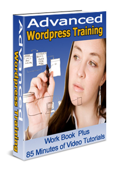 Advanced WordPress Training (PLR )