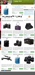 Azon Luggage Store - PLR