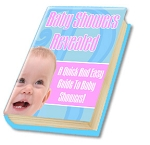 Baby Showers Revealed (PLR)