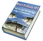 Bass Fishing (PLR)