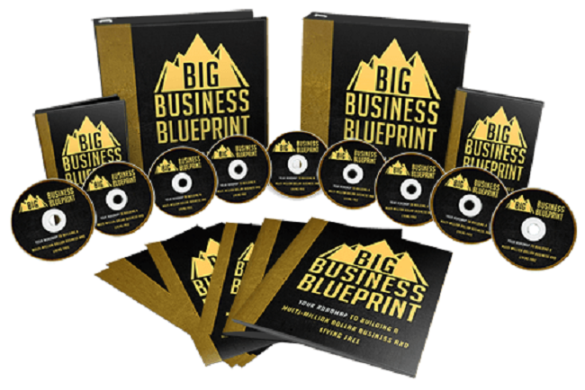 Big business blueprint video upgrade big business blueprint video upgrade plr mrr malvernweather Image collections