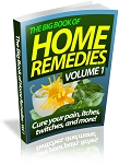 Big Book of Home Remedies (MRR)