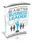 Be a Better Business Leader (RR)