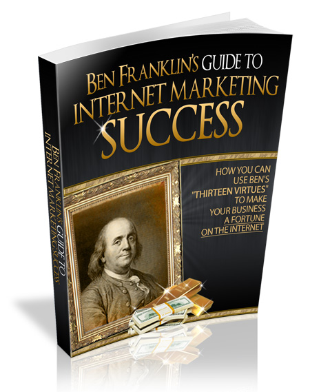 Ben Franklin Marketing  (PLR / MRR)