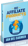 Best Affiliate Products Revealed (PLR / MRR)