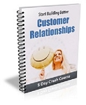Better Customer Relationships - PLR (PLR/MRR)