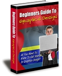 Beginners Guide to Graphics Design PLR (MRR)